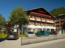 Alpenhotel Wurzer, Filzmoos