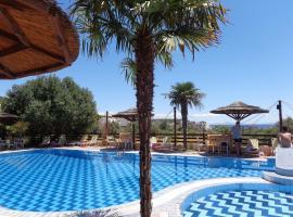 Angela Hotel, Agia Marina