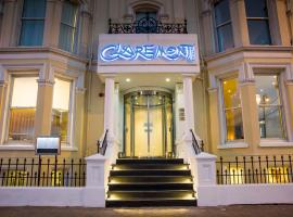 Claremont Hotel, Douglas