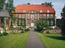 Hotel Schloss Wilkinghege, Münster