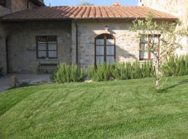 Casa Vacanze Pisella, Radda in Chianti