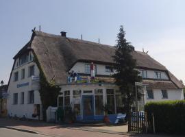 Landhotel Ostseetraum, Warnemünde