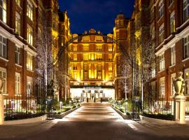 St Ermin's Hotel - Autograph Collection, A Marriott Luxury & Lifestyle Hotel