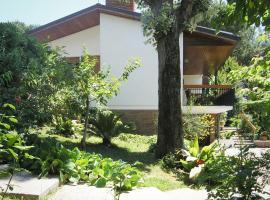 Bed And Breakfast 22 Garibaldi Home, Riccione