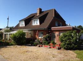 Appartement Vermietung Jensen, Morsum