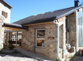 Auberge La Fount, La Llagonne