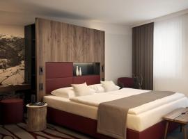 Hotel Forellenhof, Flahau