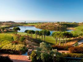 Monte Rei Golf & Country Club, Vila Nova de Cacela