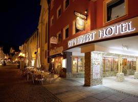 City Apart Hotel Füssen, Füssen