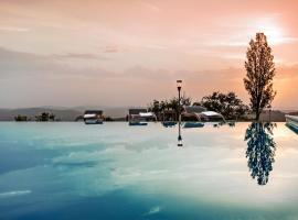 Nikis Resort, Umbertide