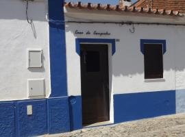Casa do Compadre - Casas de Taipa, São Pedro do Corval