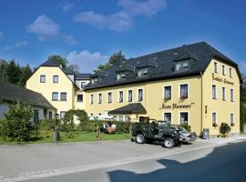 Landhotel Zum Hammer, Tannenberg