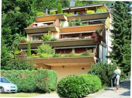 Brunnhalde, Lucerna
