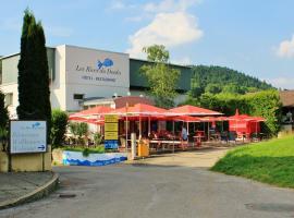 Les Rives Du Doubs, Ле-Брене
