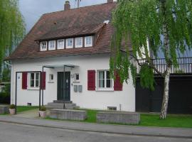 Homes and More Gaestehaus, Filderstadt