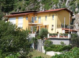 Casa Nicoletta, Bellinzona
