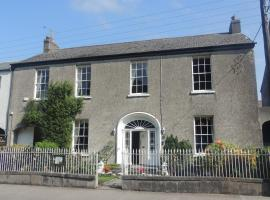 The Stables Guesthouse B&B, Birr
