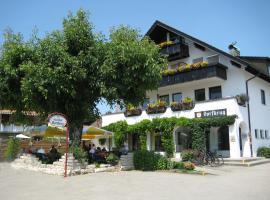 Gasthof Dorfkrug, Langenargen