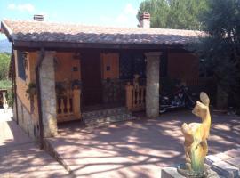 Bb Country Horses Club, Gallicano nel Lazio