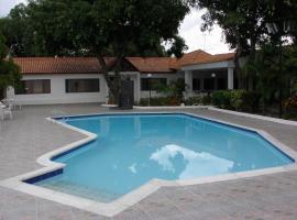 Hotel Villa Ricaurte, Girardot