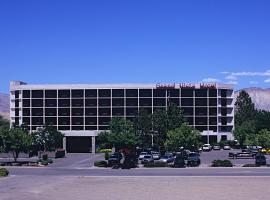 Grand Vista Hotel, Grand Junction