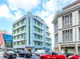Hotel 81 Rochor, Singapura