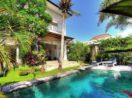 The White House Bali