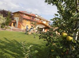 Hotel Casez, Sanzeno