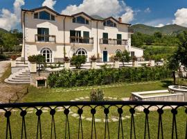 Hotel Villa Rizzo Resort and Spa, San Cipriano Picentino
