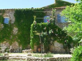 Lagremeuse, Aix-en-Provence