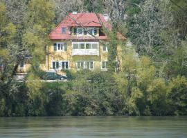 Gästehaus Egger, Emmersdorf an der Donau