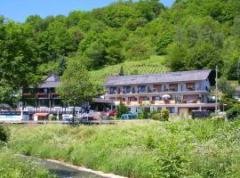 Landhotel Weinhaus Treis, Weinähr