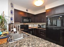 NAPA Furnished Rental Apartments Square One, Mississauga