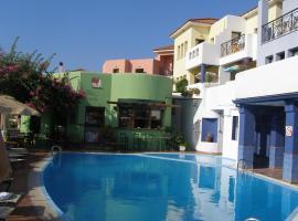 Anastasia Village Hotel, Pythagóreion