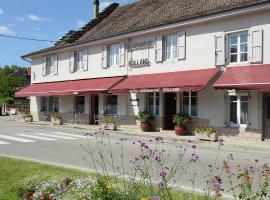 Inter-Hotel Rolland, Montagnieu
