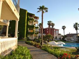Aparthotel HG Jardin de Menorca, Son Bou
