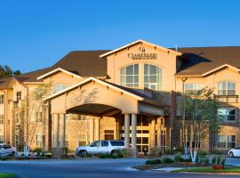 ClubHouse Hotel and Suites, Pierre