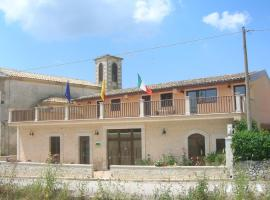Borgo Rigolizia Vacanze, Rigolizia
