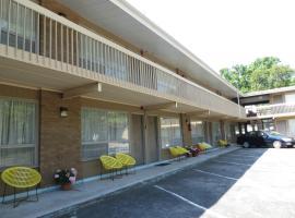Parkway Motel, Niagara-vízesés