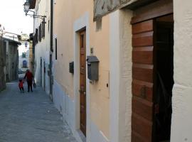 Residenza Antico Chianti, Panzano