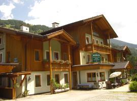 Ferienhäuser Thalbach, Heiligenblut