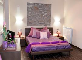 Hotel Dora, Carrara