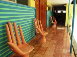 Hotel Maria Guadalupe, Valladolid