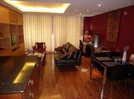 Chiang Mai Luxury Condo