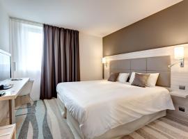 Brit Hotel Vendée Mer, La Mothe-Achard