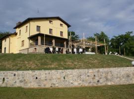 Locanda Del Barco, Cassano Spinola