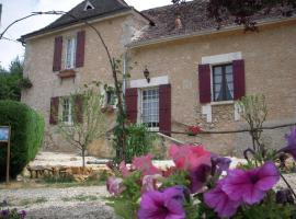 Gîte et Chambres d'Hôtes Forestier, Saint-Jean-d'Eyraud
