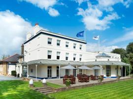 Park Inn by Radisson Thurrock, Grays Thurrock