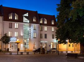 SORAT Hotel Brandenburg, Brandenburgas