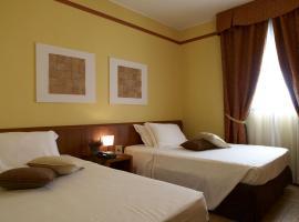 Hotel Montini Linate Airport, Peschiera Borromeo